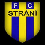 FC Strání Badge