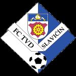 FC TVD Slavičín Badge