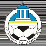 FC Viktoria Mariánské Lázně Badge
