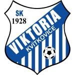 FC Viktoria Otrokovice Badge