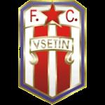FC Vsetín Badge