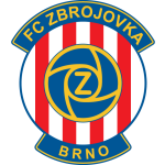 FC Zbrojovka Brno Under 19 Badge