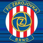 FC Zbrojovka Brno Badge