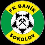 FK Baník Sokolov Badge