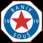 FK Baník Souš logo