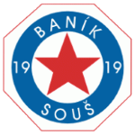 FK Baník Souš Badge