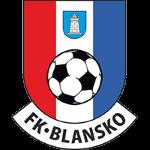 FK Blansko Badge