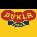FK Dukla Praha Badge