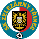FK Fotbal Třinec Under 21 Badge