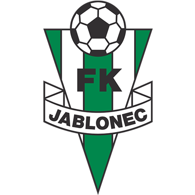 Card Stats for FK Jablonec