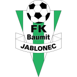 FK Jablonec 97 Under 21 Badge