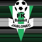 FK Jablonec nad Nisou 97 II logo