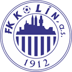 FK Kolín Badge