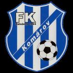 FK Komárov Badge
