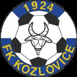 FK Kozlovice Badge