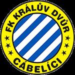 FK Králův Dvůr Badge