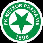 FK Meteor Praha VIII Badge
