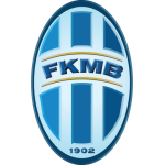 FK Mladá Boleslav II Badge