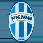 FK Mladá Boleslav Under 19 Badge