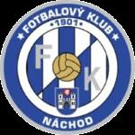 FK Náchod logo