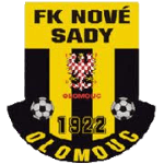 FK Nové Sady Olomouc Badge