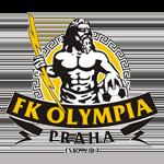 FK Olympia Praha Badge