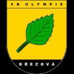 FK Olympie Březová Badge