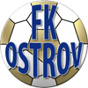 FK Ostrov logo