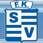 FK Slavoj Vyšehrad Badge