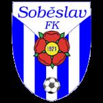 FK Spartak Soběslav Badge