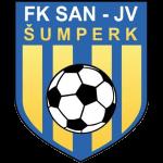 FK Šumperk Badge