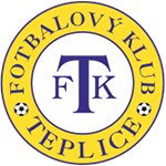 FK Teplice Under 21 Badge