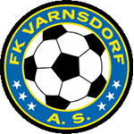 FK Varnsdorf Badge