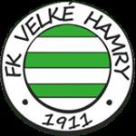 FK Velké Hamry Badge
