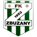 FK Zbuzany Badge