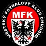 MFK Chrudim Badge