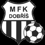 MFK Dobříš logo