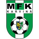 MFK Karviná - First League Stats