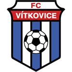 MFK Vítkovice Badge