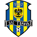 SFC Opava Badge