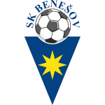 SK Benešov Badge