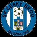 SK Český Brod Badge