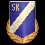 SK Dětmarovice Badge