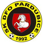 Pardubice W Logo