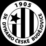SK Dynamo České Budějovice Badge