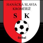 SK Hanácká Slávia Kroměříž Badge