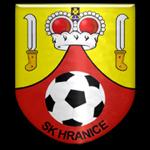 SK Hranice Badge