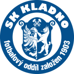 SK Kladno Badge