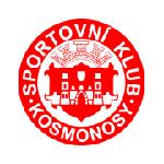 SK Kosmonosy Badge