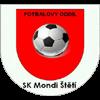 SK Mondi Štětí